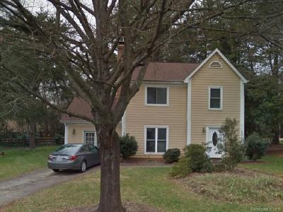 Single Family Home Sold: 7240 Colley Ford Lane