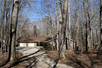 Waxhaw Single Family Home Under Contract-Show: 5608 Davis Road #20