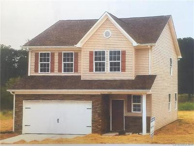 Gaston County Single Family Home For Sale: 5301 Oaktree Drive