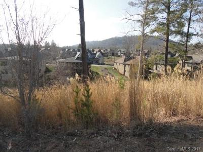 Buncombe County Residential Lots & Land For Sale: 15 Evian Court #3