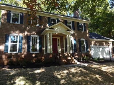 Raintree, Raintree Patio Home Single Family Home For Sale: 10122 Whitethorn Drive