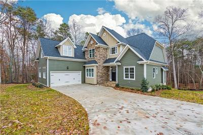 Mooresville Single Family Home Under Contract-Show: 140 Millhouse Road #7