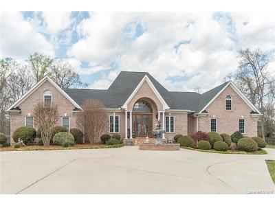 Single Family Home For Sale: 5134 Willow Pond Road