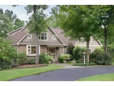 Rutherfordton Single Family Home For Sale: 1367 Tryon Road