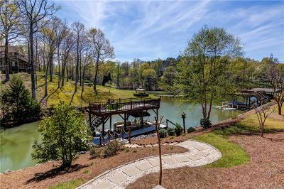 Fort Mill Single Family Home Under Contract-Show: 529 River Lake Court
