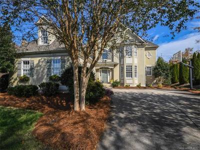 Challis Farm Single Family Home For Sale: 8711 Tullamore Park Circle #2
