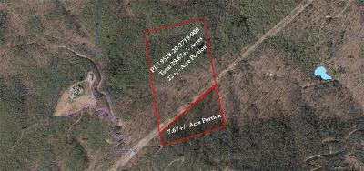 Pisgah Forest Residential Lots & Land For Sale: Hidden Gap Lane