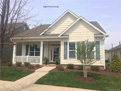 Cornelius Single Family Home Under Contract-Show: 17737 Morehampton Avenue #315