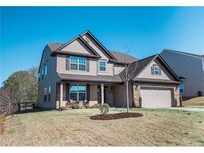 Shannon Vista Single Family Home For Sale: 5602 Verrazano Drive