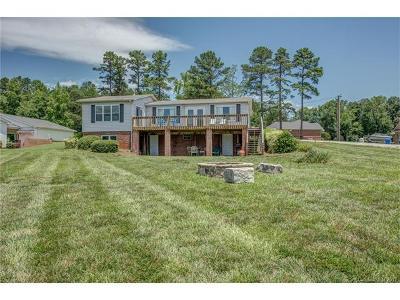 Sherrills Ford Single Family Home For Sale: 4677 McCorkle Lane