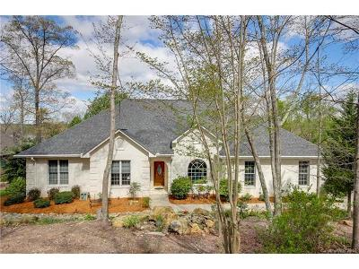 Single Family Home For Sale: 1424 Healing Springs Drive