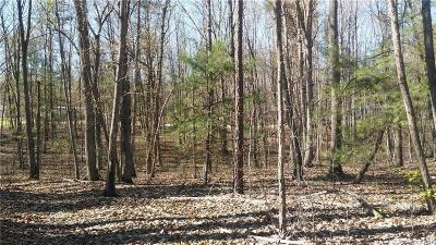Catawba Residential Lots & Land For Sale: 6626 Adam Wright Circle #18
