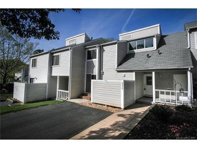 Raintree, Raintree Patio Home Condo/Townhouse For Sale: 8316 Cricket Lake Drive #8316