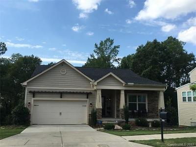 Charlotte NC Single Family Home For Sale: $339,900