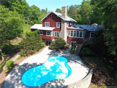Davidson Single Family Home For Sale: 2615 Grey Road