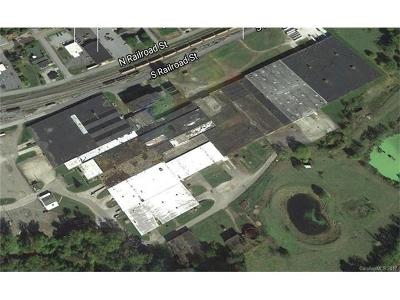 Old Fort NC Commercial For Sale: $5,000,000
