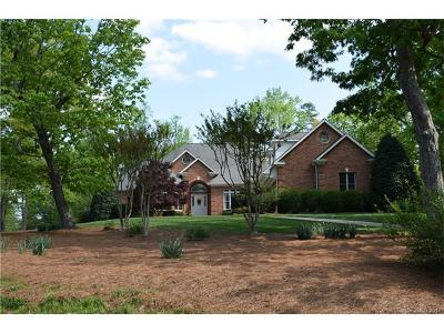 New London Single Family Home For Sale: 2123 Southpoint Lane
