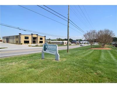 Denver NC Commercial Under Contract-Show: $765,000