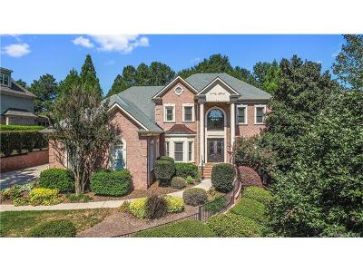 Ballantyne Country Club Single Family Home For Sale: 14820 Jockeys Ridge Drive #570