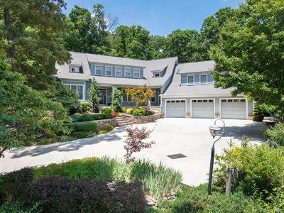 Asheville Single Family Home For Sale: 802 Sorrel Court #18