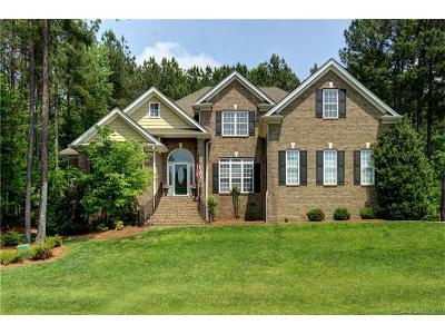 Mooresville Single Family Home For Sale: 143 Northington Woods Drive
