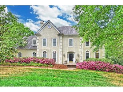 Canterbury Place, Hembstead, Providence Plantation Single Family Home For Sale: 1121 Jericho Lane