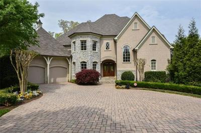 Ballantyne, Ballantyne Country Club, Ballantyne Meadows Single Family Home For Sale: 11460 Legette Court