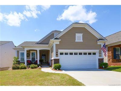 Sun City Carolina Lakes Single Family Home Under Contract-Show: 3034 Santee Court
