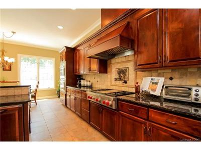 Verdict Ridge Single Family Home For Sale: 1486 Winged Foot Drive