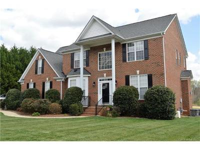 Matthews NC Single Family Home For Sale: $359,900