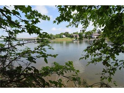 Statesville NC Residential Lots & Land For Sale: $178,900