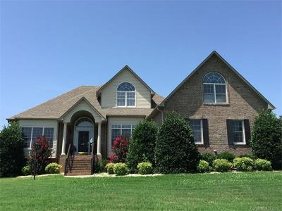 Lexington Single Family Home For Sale: 471 Wildflower Trail