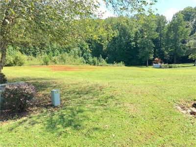 Cabarrus County Residential Lots & Land For Sale: Lot #4 Copper Creek Trail NW