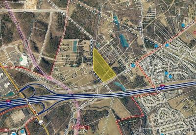 Huntersville NC Residential Lots & Land Under Contract-Show: $678,000