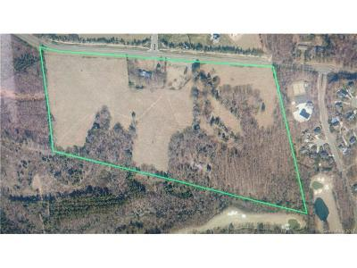 Residential Lots & Land For Sale: 10200 Fairview Road