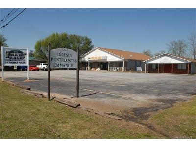Columbus Commercial For Sale: 6331 Hwy 9 Highway S