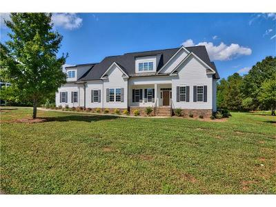 Huntersville Single Family Home For Sale: 6535 Elizabeth Forest Drive