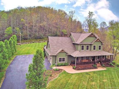 Canton Single Family Home For Sale: 44 Parker Road