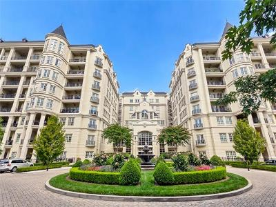 Cotswold Condo/Townhouse For Sale: 2823 Providence Road #235