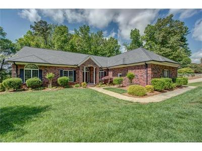 Belmont Single Family Home For Sale: 121 Quiet Waters Road