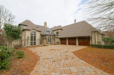 Mecklenburg County, Union County, Gaston County, Lancaster County, York County, Cabarrus County, Iredell County, Rowan County Single Family Home For Sale: 13817 Grand Palisades Parkway