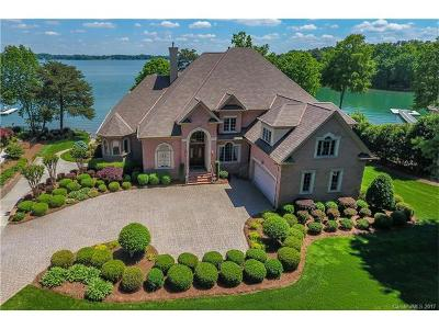 Harbour At The Pointe, The Point Single Family Home For Sale: 123 Moors End