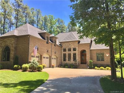 Mooresville Single Family Home For Sale: 528 Barber Loop
