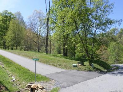 Waynesville Residential Lots & Land For Sale: 24 Campbell Mountain Drive #24