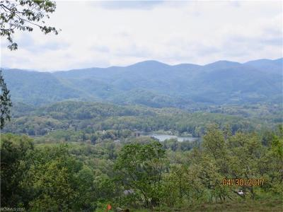 Waynesville Residential Lots & Land For Sale: Breckenridge Road