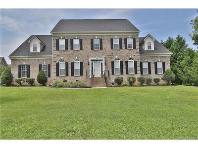 Waxhaw Single Family Home For Sale: 1310 Waynewood Drive