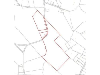 Indian Trail Residential Lots & Land For Sale: 99.87 Duncan Road SW