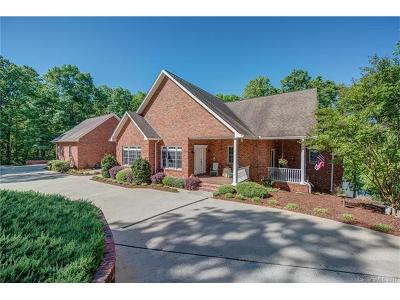 Cherryville Single Family Home For Sale: 128 Ridgecrest Drive