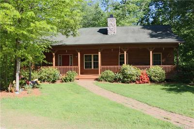 Troutman NC Single Family Home For Sale: $359,900