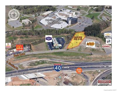 Residential Lots & Land For Sale: 125 Bush Drive